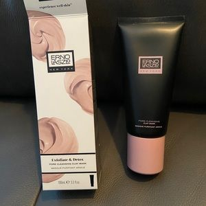 NWT Erno Laszlo NY Pore Cleansing Clay Mask